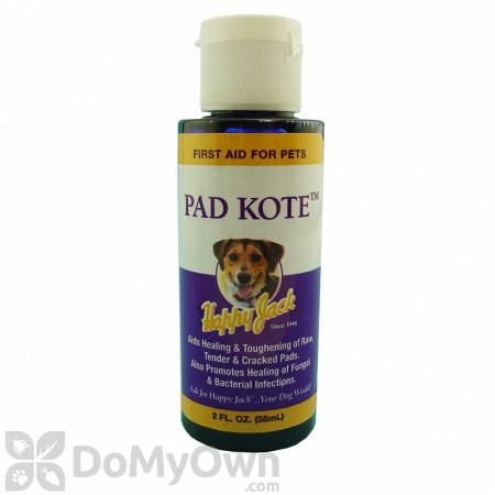 Happy Jack Pad Kote