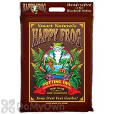 FoxFarm Happy Frog Potting Soil (12 quart bag)