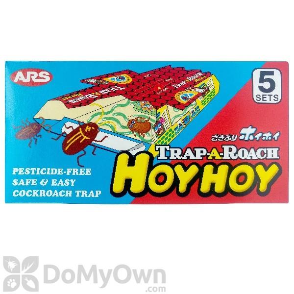 Trap A Roach Hoyhoy Cockroach Glue Trap