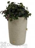Impressions 65 Gallon Palm Rain Saver - Sandstone