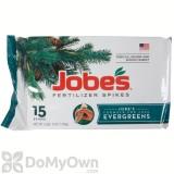 Jobe\'s Evergreen Tree Fertilizer Spikes