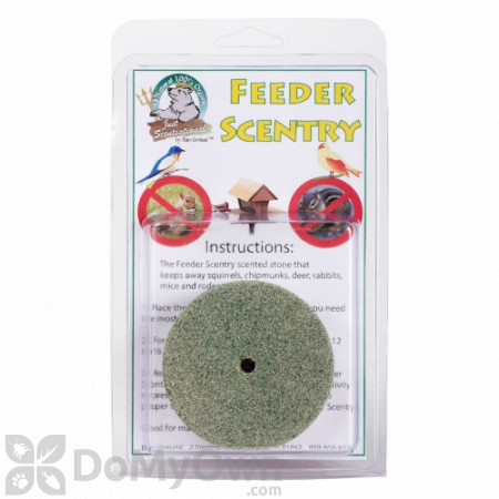 Bare Ground Just Scentsational Feeder Scentry Stone