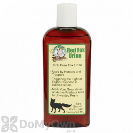 Bare Ground Just Scentsational Fox Urine Predator Scent