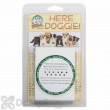 Bare Ground Just Scentsational Here Doggie! Indoor Dog Trainer Stone
