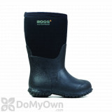 Bogs Kids Range Boots - Youth size 6