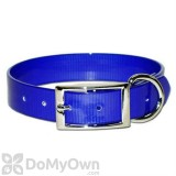 Leather Brothers Regular SunGlo Collar 1 in. x 17 in.
