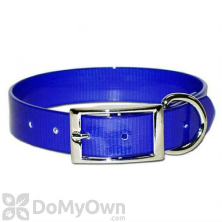 Leather Brothers Regular SunGlo Collar 1 in. x 19 in.