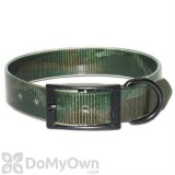 Leather Brothers Regular SunGlo Collar 1 in. x 19 in. - Camo