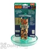 Lixit Quick Lock Bird Seed Stick Holder