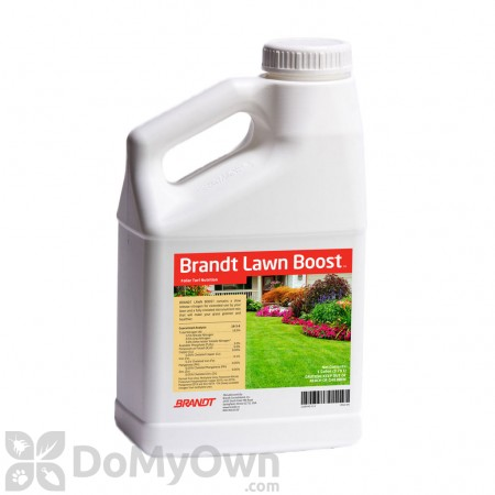 Brandt Lawn Boost