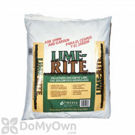 Lime - Rite Pelletized Lime