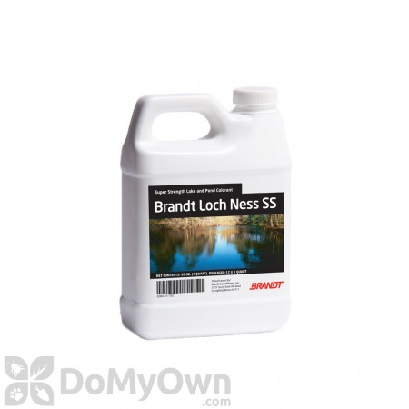 Brandt Loch Ness SS Black Lake and Pond Colorant