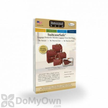 Mattress Safe SuitcaseSafe Luggage Protector