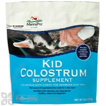 Manna Pro Kid Colostrum Supplement