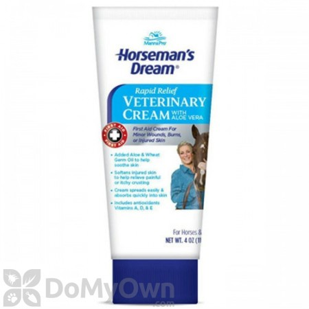 Horseman\'s Dream Veterinary Cream