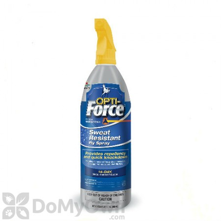 Manna Pro Opti - Force Fly Spray
