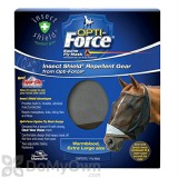 Manna Pro Insect Shield Opti - Force Fly Mask XL