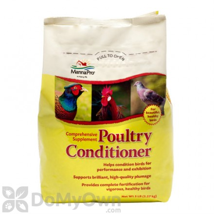 Manna Pro Poultry Conditioner Supplement