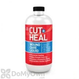 Cut-Heal Wound Care Liquid 16 oz. with Dauber