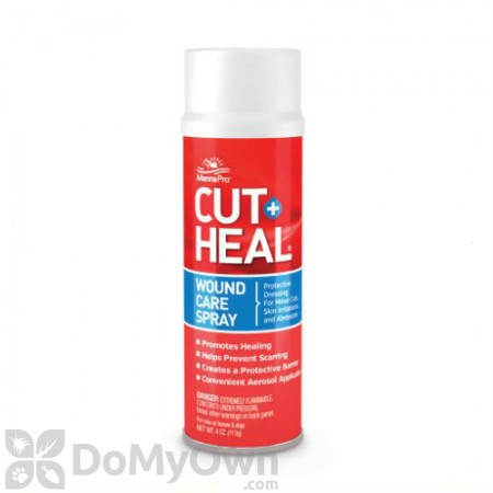 Cut and Heal Wound Care