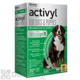 Activyl Spot - On for Dogs and Puppies - Extra Large (88 - 132 lb.)