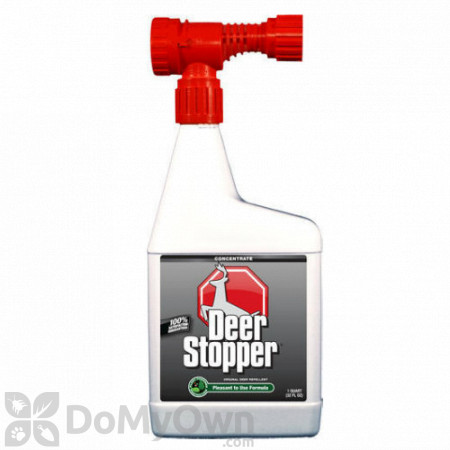 Messinas Deer Stopper Concentrate
