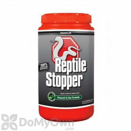Messinas Reptile Stopper Granular Repellent