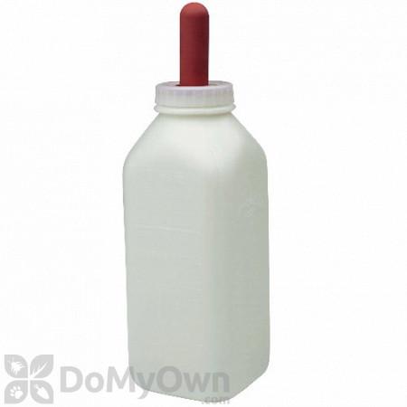 Little Giant Nursing Bottle with Screw-On Nipple
