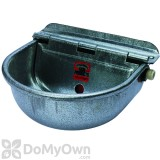 Little Giant Galvanized Steel Automatic Stock Waterer