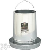 Little Giant Hanging Metal Poultry Feeder 30 lbs.