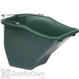 Little Giant Plastic Better Bucket 10 qt. Green