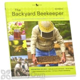 Backyard Beekeeper Book