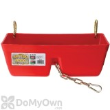 Little Giant Fence Feeder with Clips 16 in.