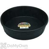 Little Giant Rubber Feed Pan 12 qt.