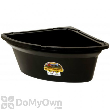 Little Giant Corner Feeder 26 qt.
