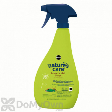 Miracle - Gro Natures Care Insecticidal Soap