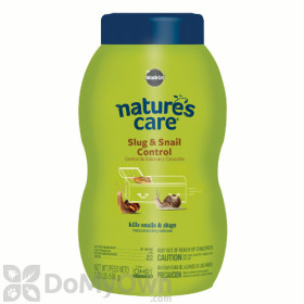 Miracle - Gro Natures Care Slug and Snail Control