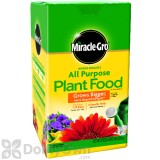 Miracle-Gro Water Soluble All Purpose Plant Food 3 lbs.