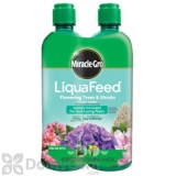 Miracle-Gro LiquaFeed Flowering Trees and Shrubs Plant Food