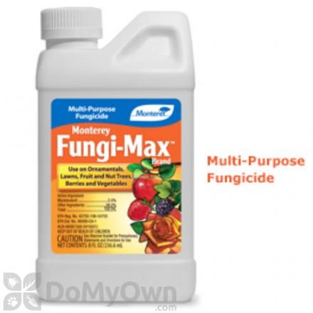 Monterey Fungi-Max Brand Multi-Purpose Fungicide