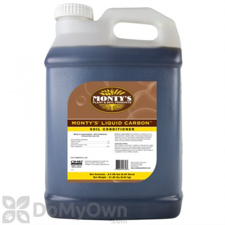 Montys Liquid Carbon