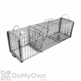 Tomahawk Professional Series Multi Purpose Live Trap Model MP100 (Skunk sized animals)