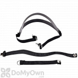 Comfo Classic Cradle Headband Assembly (480234)