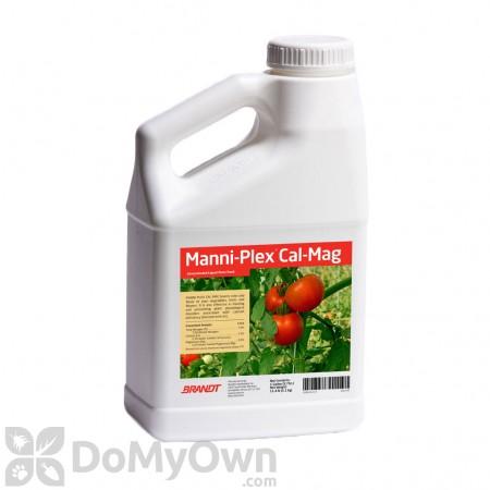 Brandt Manni-Plex Cal-Mag