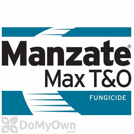Manzate Max Fungicide