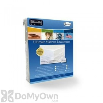 Mattress Safe Sofcover Ultimate Total Mattress Encasement