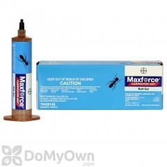 Maxforce Carpenter Ant Bait Gel