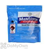 Maxforce Roach Bait Stations - Hydramethylnon