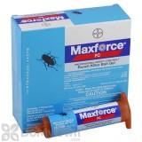 Maxforce FC Roach Bait Gel CASE (5 boxes / 4 x 30 g. tubes)