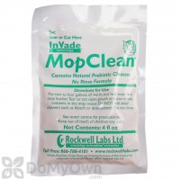 Invade Mop Clean